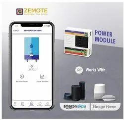 IoT Power Module Control