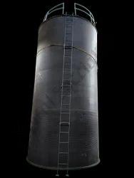 Sulphuric Storage Tank