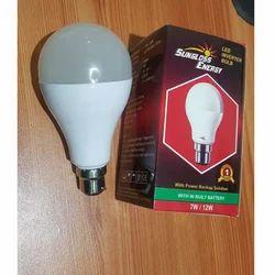 7/12W LED Inverter Bulb