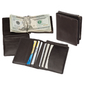 Custom Brand Custom Material Leather Money Clip, Pure Leather: Yes