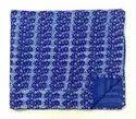 Handmade Cotton Kantha Quilt
