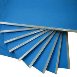 Blue Rubber Printing Blanket