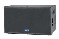 SWX-2600 PA Cabinet Loudspeakers Subwoofer