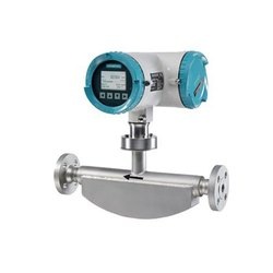 Sitrans FC330 Digital Coriolis Flow System