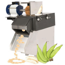 Plantain Banana Chips Production Line