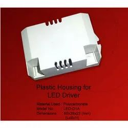 Connector Type LED Driver