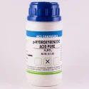 P Hydroxybenzoic Acid Pure