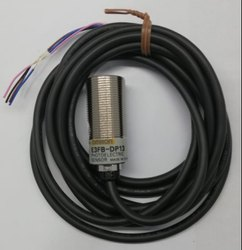 E3FB-DP13 Metal Photocell
