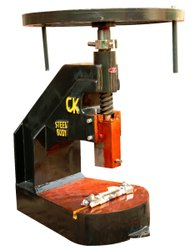 CK Hand Fly Press Machine