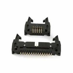 Card Edge Pin Connector