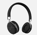 Muffs Pro Wireless Headset With Micro USB Port