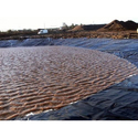 Storm Water Management Geomembrane