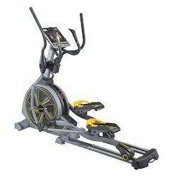 CT-661A Self Generator Elliptical Cross Trainer