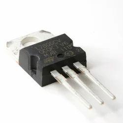 L7805CV Regulator IC, For Electronics