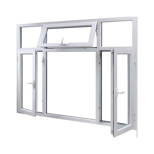 Aluminum Window Frame at Rs 300 /square feet | Aluminum Window Frame ...