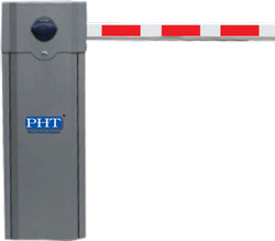 Pht Barriers