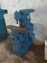 BFO FP800 No.1 Milling machine