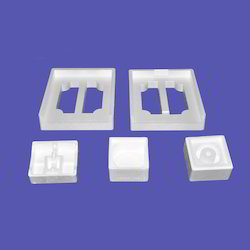Normal EPS Thermocol Moulded, For Packaging