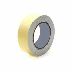 White Double Sided Tape, for Packaging