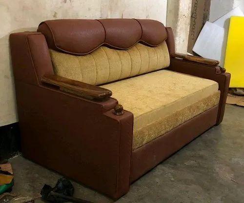 Wooden Sofa Cum Bed Segun Wood Handle Rs 18500 Piece Quality Sofa