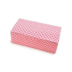 Candy Boxes Printing Services