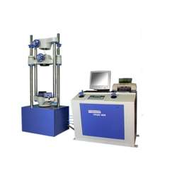 CI Blue Universal Testing Machines