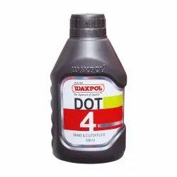 Dot 4 Brake Fluids