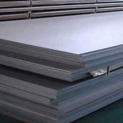 Carbon Steel Sheets, Thickness: 4-5 Mm