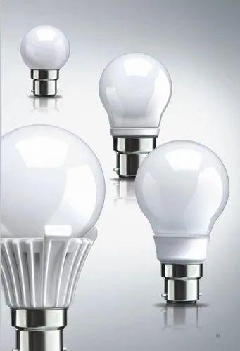Vimio Electronics LED Bulb, Model Number: M2