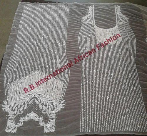 Fancy Woman Long Gown