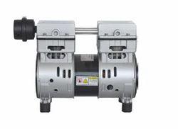 GA750 Oil Free Air Compressor Motor