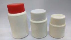 Capsule Jar