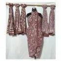 Handblock Printed Cotton Sarong