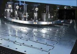 Aluminium Punching Services