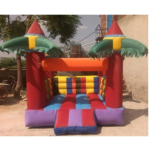 Kids Jumping Bouncer