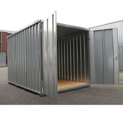 Prefabricated Storage Containers