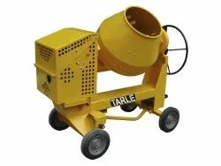 Full Bag concrete mixer without Hopper