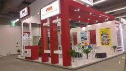 Exhibition Stalls Designing Service