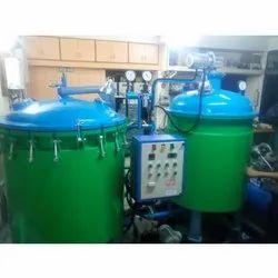 Varnishing Vacuum Impregnation Plant