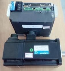 Sanyo Denki Servo Amplifier Repair