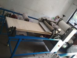 Compact Khakhra Making Machine