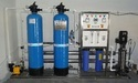 Frp Excel Filtration 2000 Lph Industrial Ro Plant
