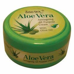 Aloe Vera Antiageing All Purpose Cream