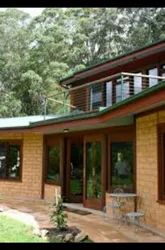 Eco Friendly House Construction Services