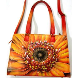 b66990598 Hand Painted Leather Goods - Manufacturers & Suppliers in India