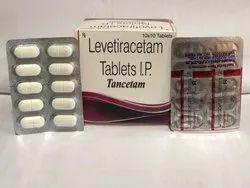 LEVETIRACETAM 750 MG tablet
