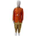 Small And Large Party Wear Boys Indo Western