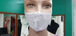 Cotton Fabric For Making Face Mask