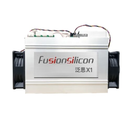 Fusionsilicon Mining Machine X1 Lyra2rev2 Algorithm With a