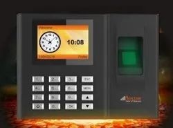 Realtime RS9 Time Attendance With Access Control System